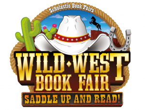 Wild West Book Fair. Saddle Up and Read