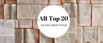 1st Nine Week Period AR Top 20