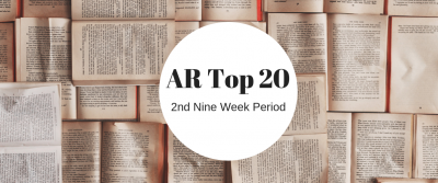 2nd Nine Week Period AR Top 20