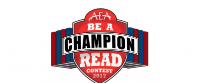 Be A Champion and Read Contest