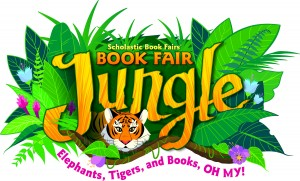 Book Fair Jungle