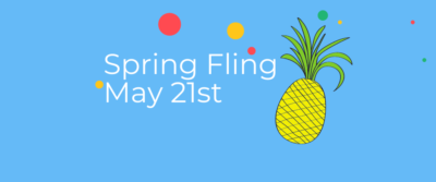 Inschool Spring Fling/End of Year Parties